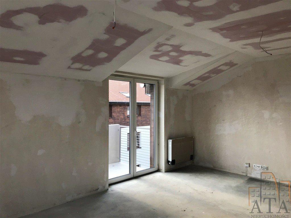 Mieszkanie trzypokojowe na sprzedaż Kiełczów  59m2 Foto 5