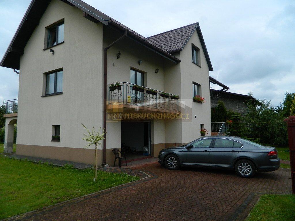 Dom na sprzedaż Ciągowice, centrum  380m2 Foto 1