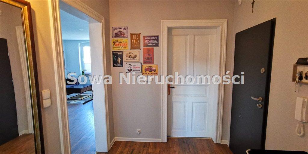 Mieszkanie trzypokojowe na sprzedaż Jelenia Góra, Centrum  84m2 Foto 3
