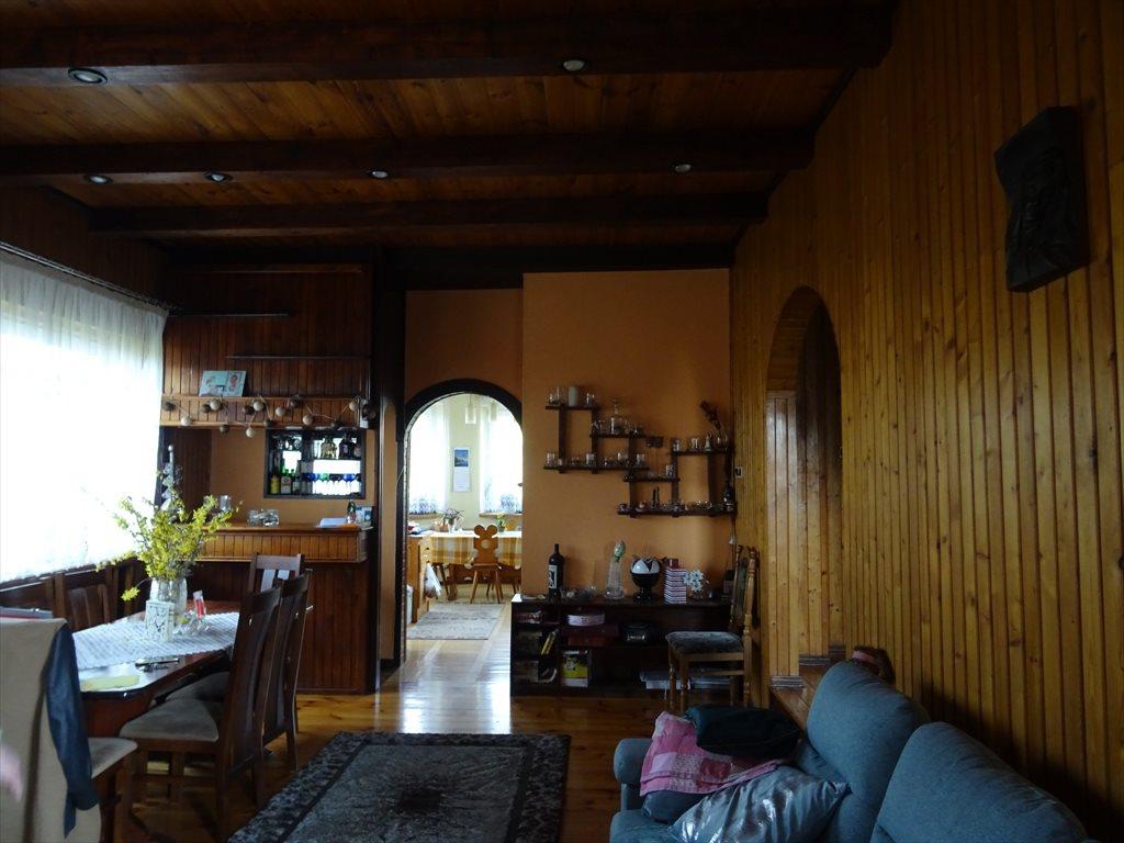 Dom na sprzedaż Ożarów Mazowiecki, Zamoyjskiego  390m2 Foto 4