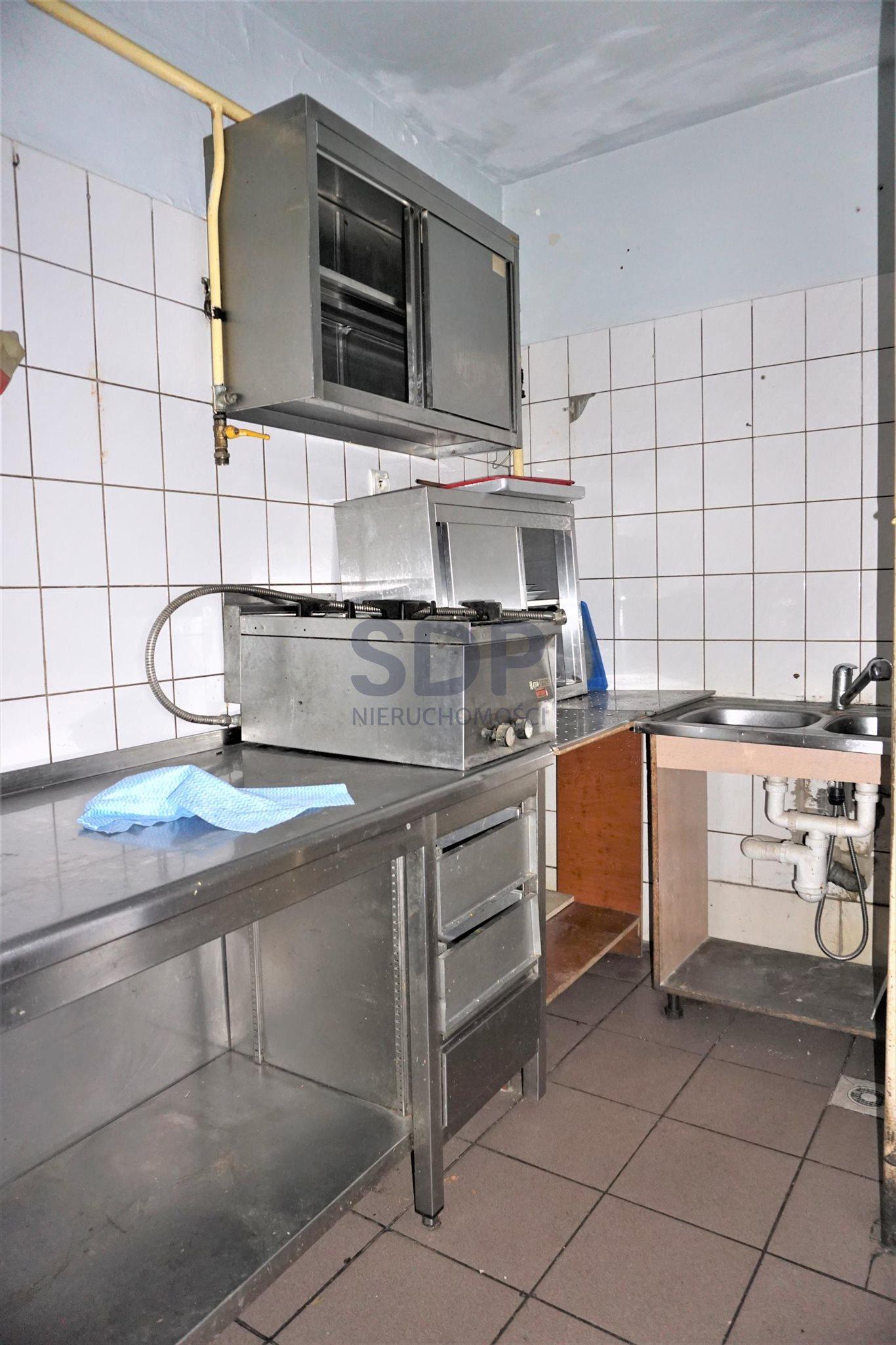 Lokal użytkowy na wynajem Wrocław, Stare Miasto, Stare Miasto, Sądowa  115m2 Foto 11