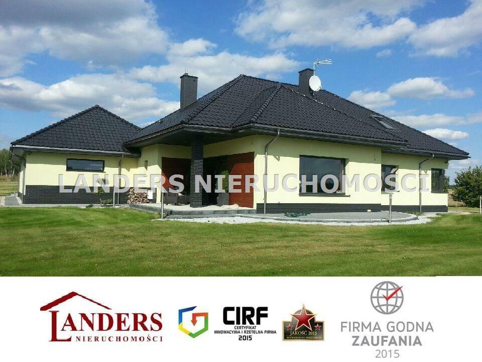 Dom na sprzedaż Dalików  240m2 Foto 1