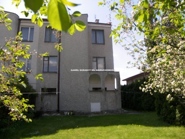 Dom na sprzedaż Raszyn, Pruszkowska  260m2 Foto 1