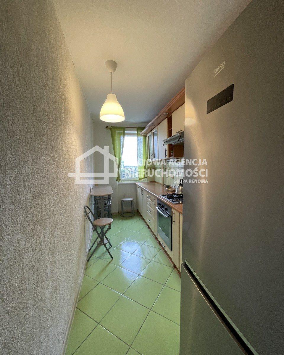 Mieszkanie trzypokojowe na wynajem Gdynia, Witomino, Wielkokacka  53m2 Foto 7