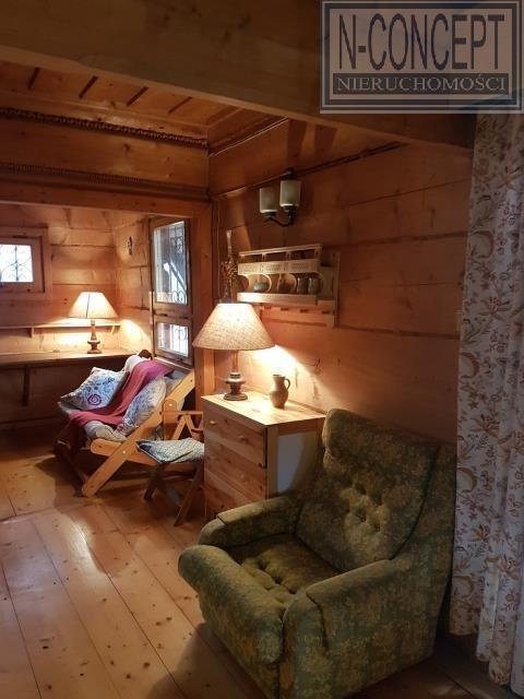 Dom na sprzedaż Podkowa Leśna, Podkowa Leśna  110m2 Foto 5