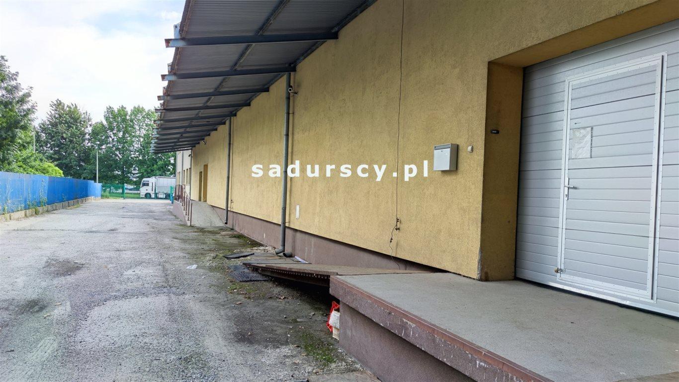 Magazyn na wynajem Kraków, Podgórze, Rybitwy  540m2 Foto 9