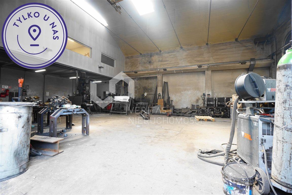 Lokal użytkowy na sprzedaż Chorzów, Batory  810m2 Foto 4