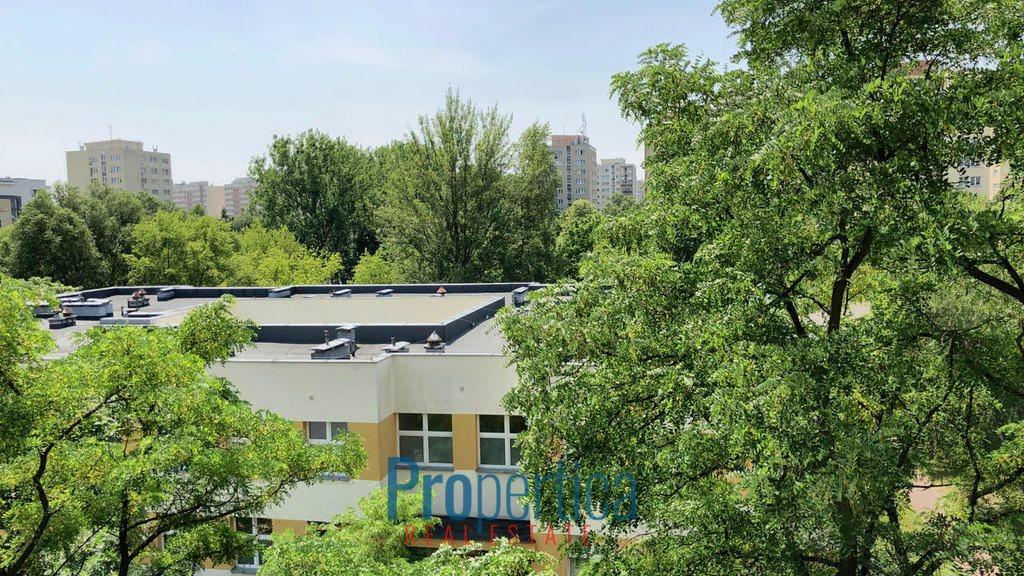 Mieszkanie dwupokojowe na sprzedaż Warszawa, Mokotów, Stegny, Soczi  42m2 Foto 13