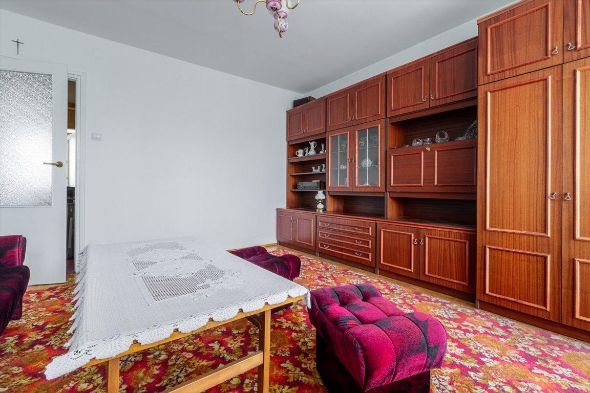 Mieszkanie dwupokojowe na sprzedaż Poznań, Dębiec, Platanowa  51m2 Foto 3