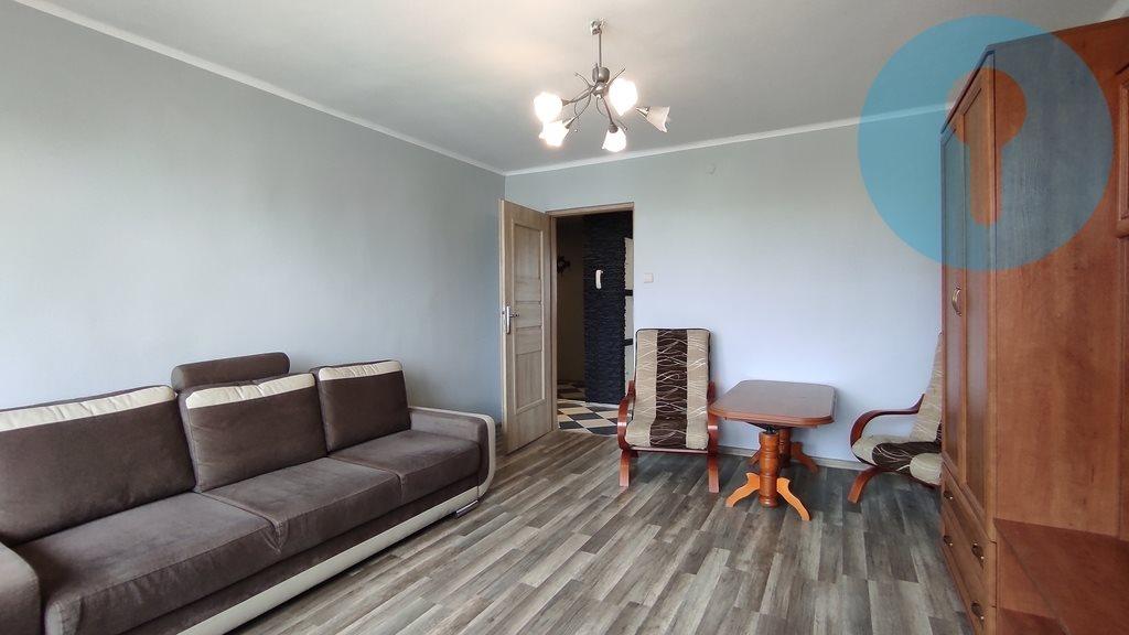 Mieszkanie dwupokojowe na wynajem Kielce, Jagiellońska  48m2 Foto 3
