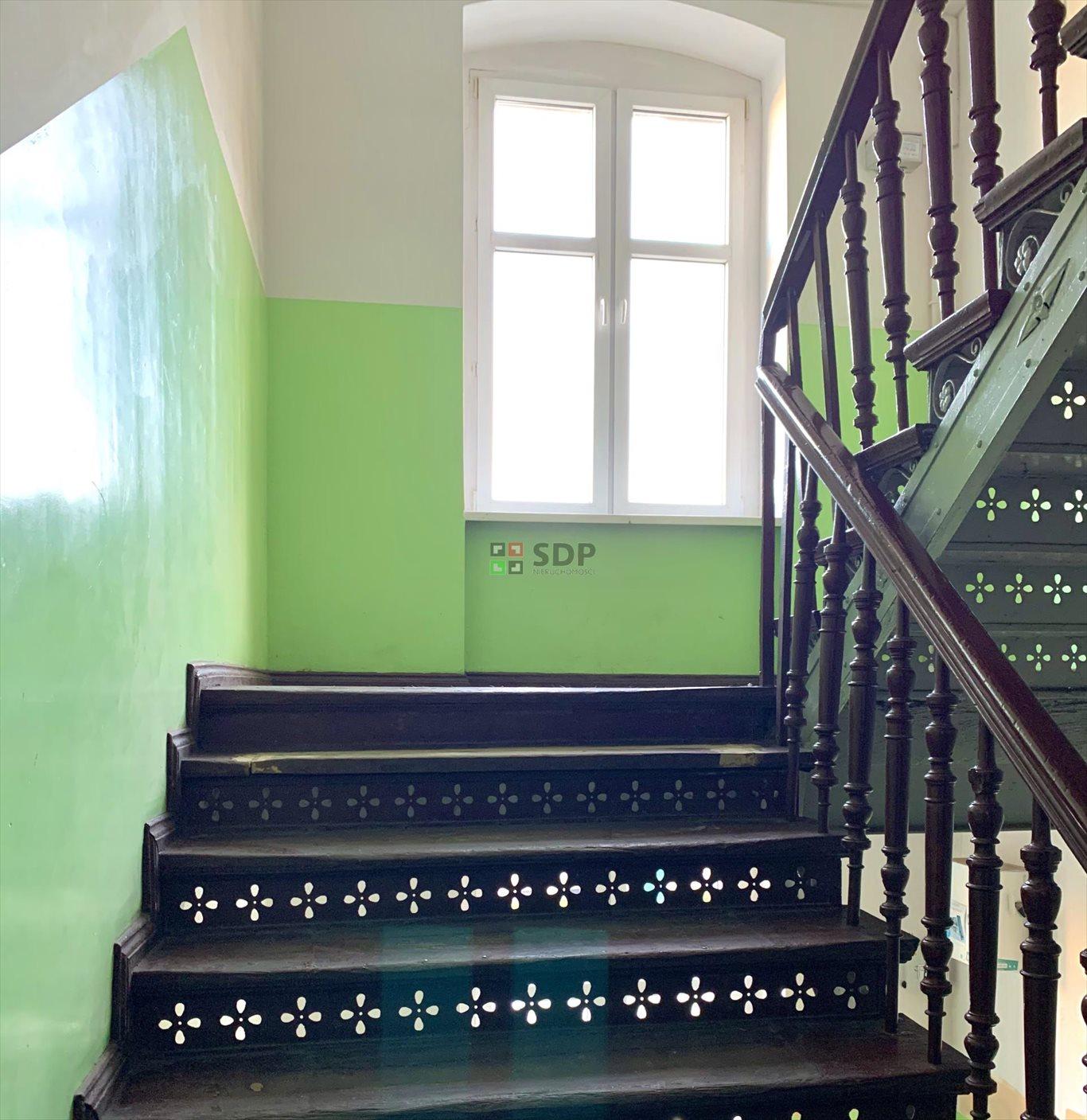 Mieszkanie dwupokojowe na sprzedaż Wrocław, Śródmieście, Nadodrze, Struga Andrzeja  33m2 Foto 11