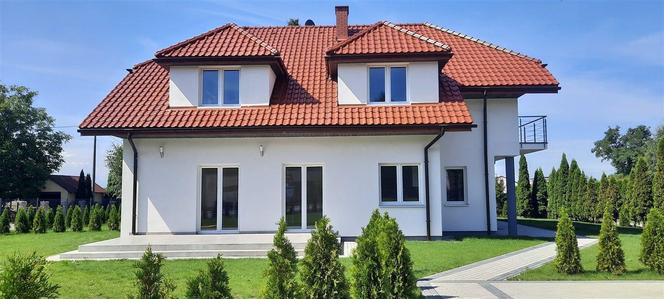 Dom na wynajem Kraków, Nowa Huta, Glinik  130m2 Foto 3