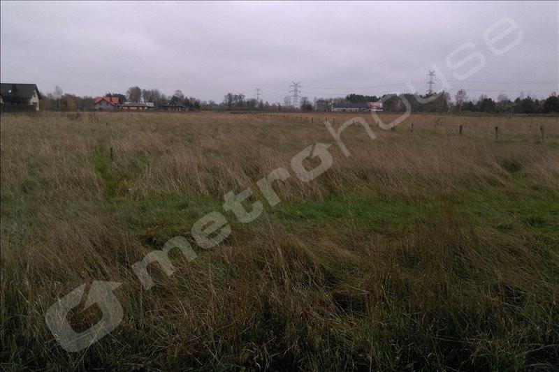 Działka budowlana na sprzedaż Radzymin  654m2 Foto 1
