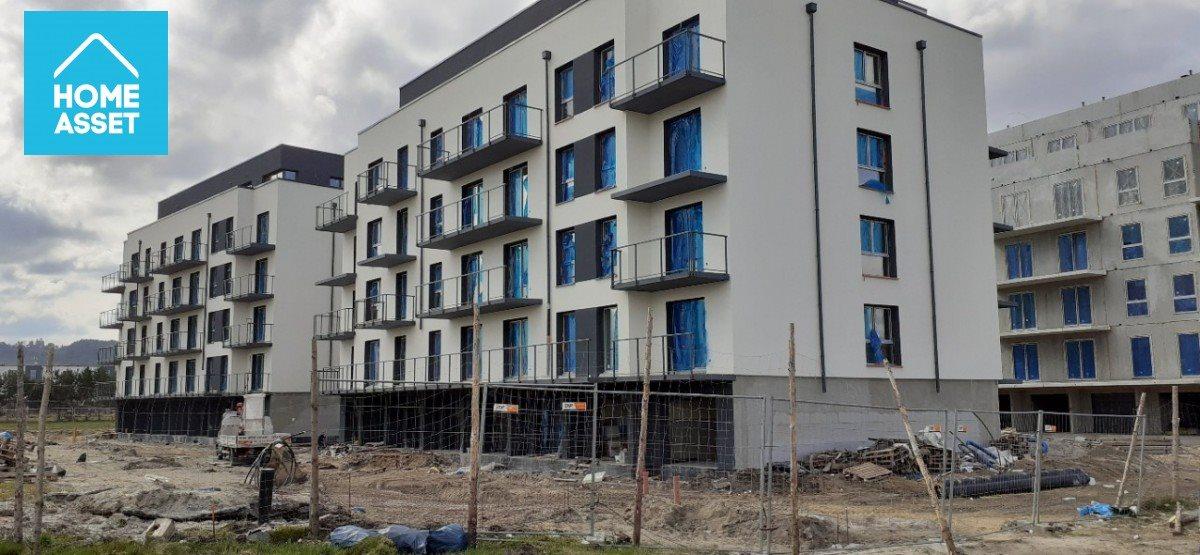 Mieszkanie czteropokojowe  na sprzedaż Rumia, Apolinarego Formeli  75m2 Foto 6