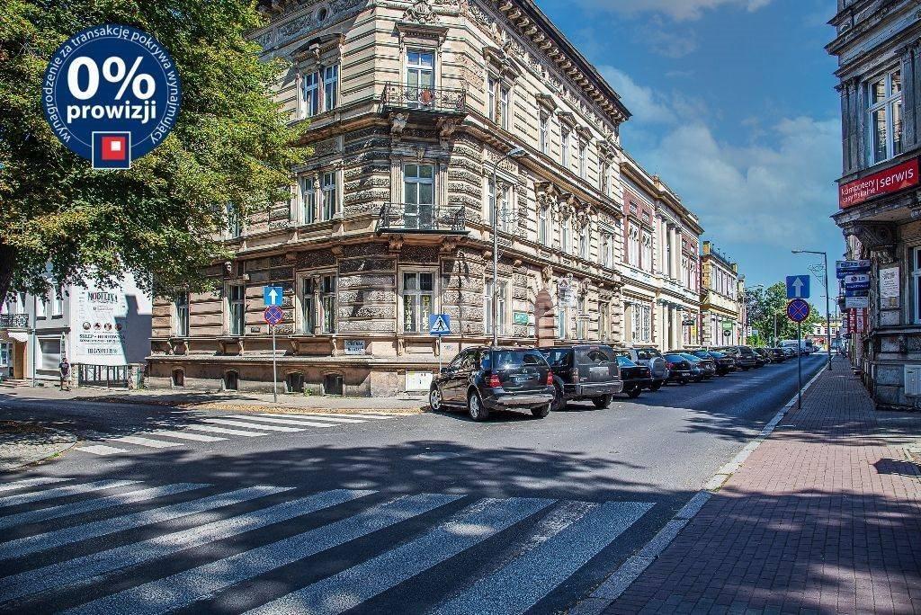 Lokal użytkowy na wynajem Bolesławiec, Mickiewicza  85m2 Foto 1