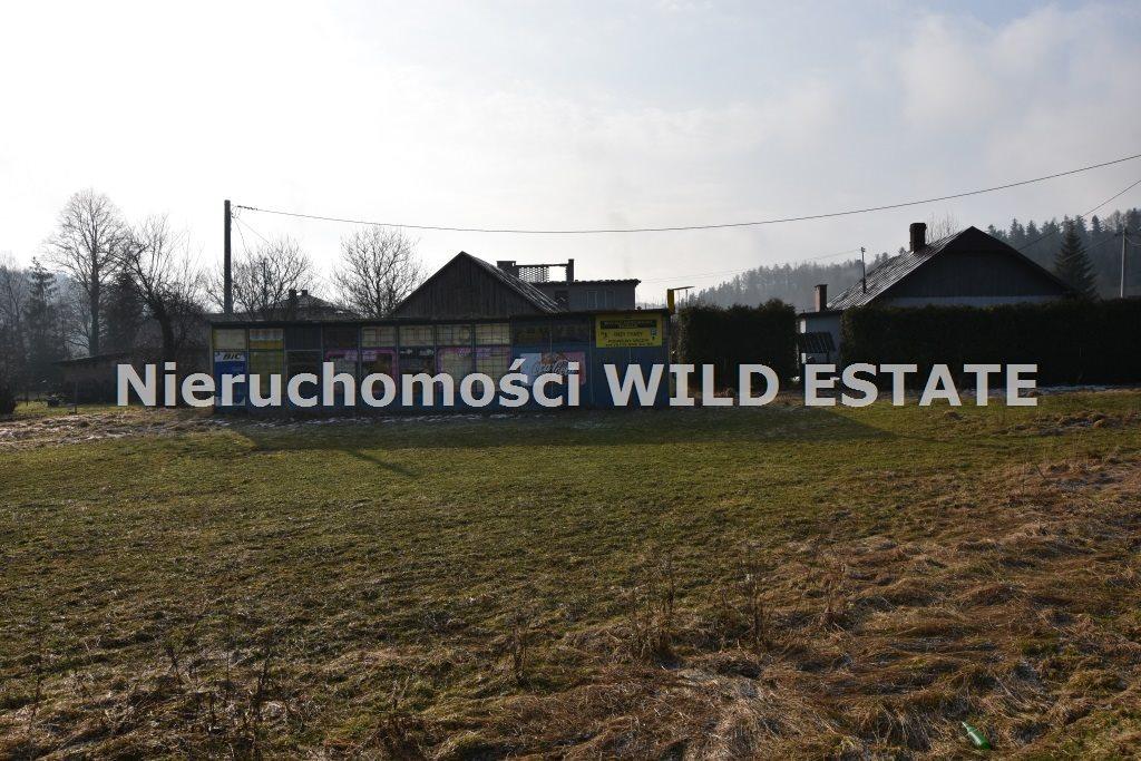 Lokal użytkowy na sprzedaż Lesko, Huzele  340m2 Foto 3