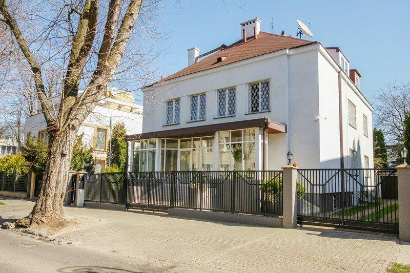 Dom na wynajem Warszawa, Praga-Południe, Katowicka 22  644m2 Foto 4