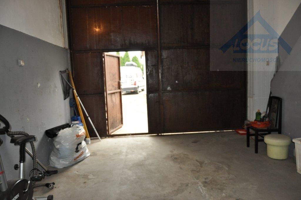 Lokal użytkowy na sprzedaż Warszawa, Wawer  235m2 Foto 12