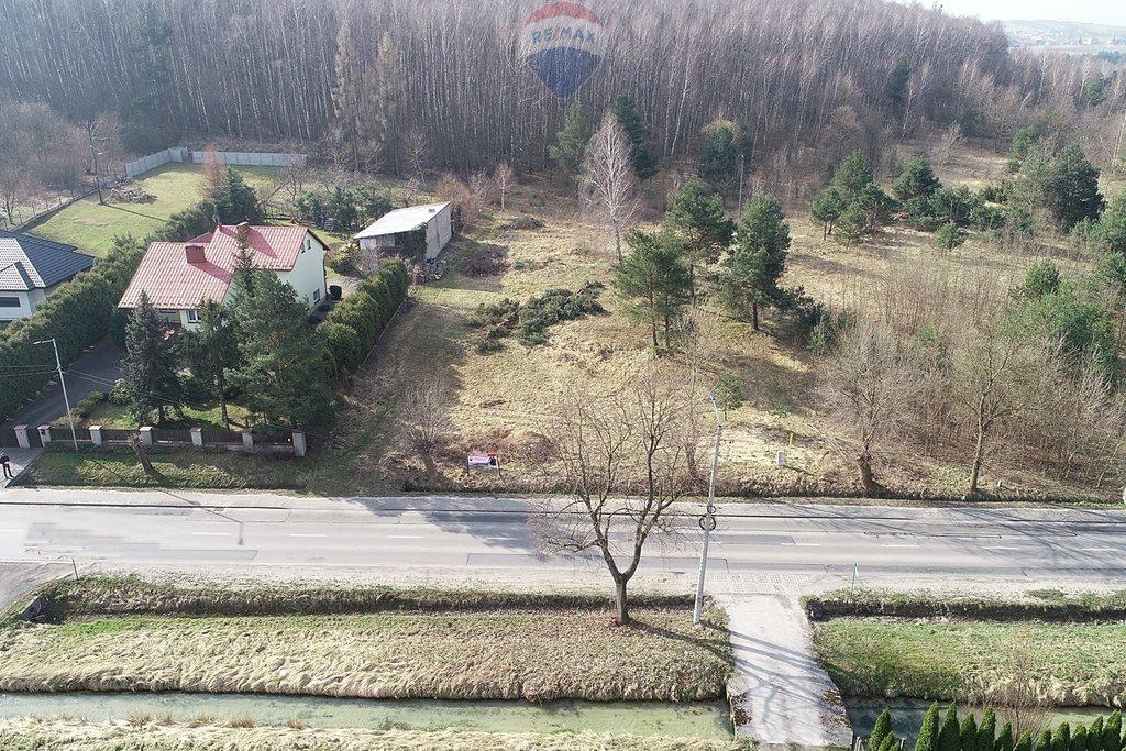 Działka budowlana na sprzedaż Wancerzów, Wyzwolenia  3193m2 Foto 1