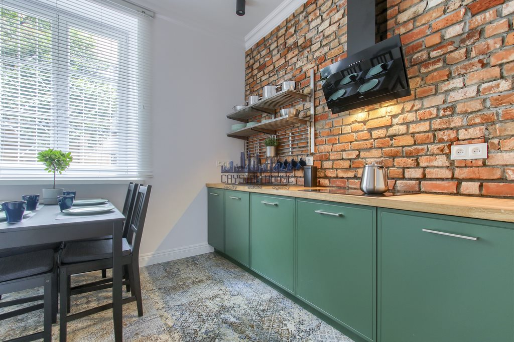 Mieszkanie trzypokojowe na wynajem Warszawa, Śródmieście, Krakowskie Przedmieście  69m2 Foto 1