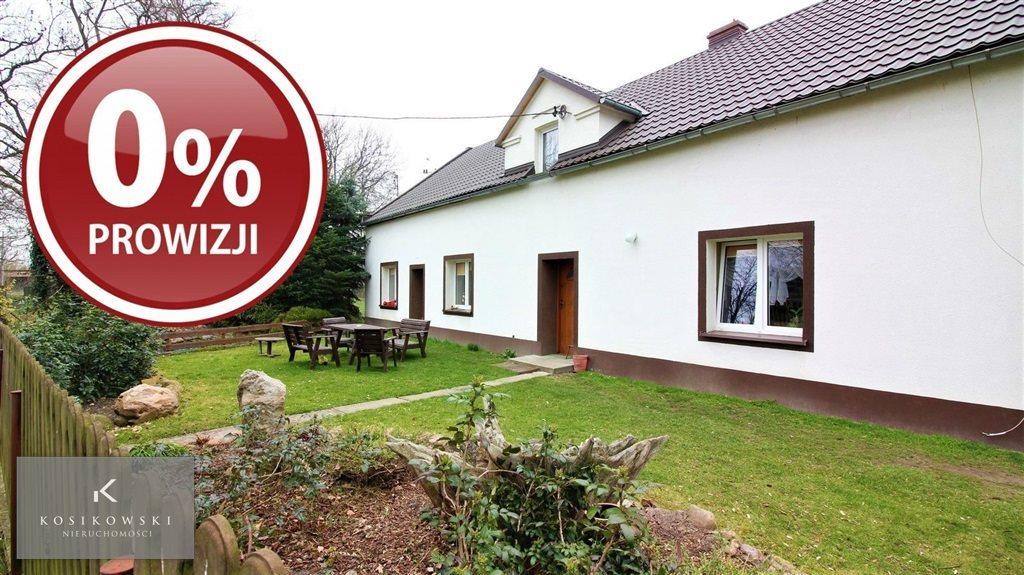 Dom na sprzedaż Krzyków, Krzyków  131m2 Foto 1