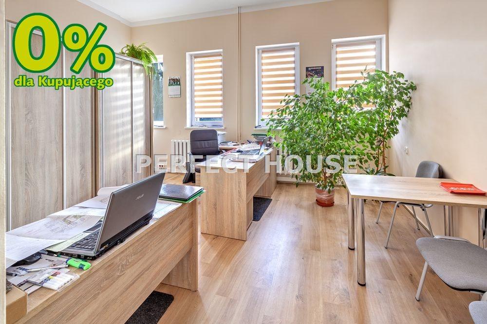 Lokal użytkowy na sprzedaż Nidzica, Nidzica  1191m2 Foto 8