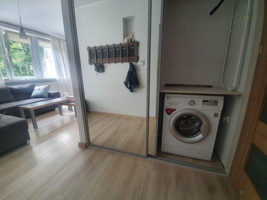 Mieszkanie dwupokojowe na sprzedaż Gdynia, Działki Leśne, Wolności  35m2 Foto 5