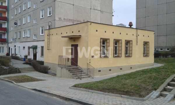 Lokal użytkowy na sprzedaż Głogów, Podbórzańska  168m2 Foto 2