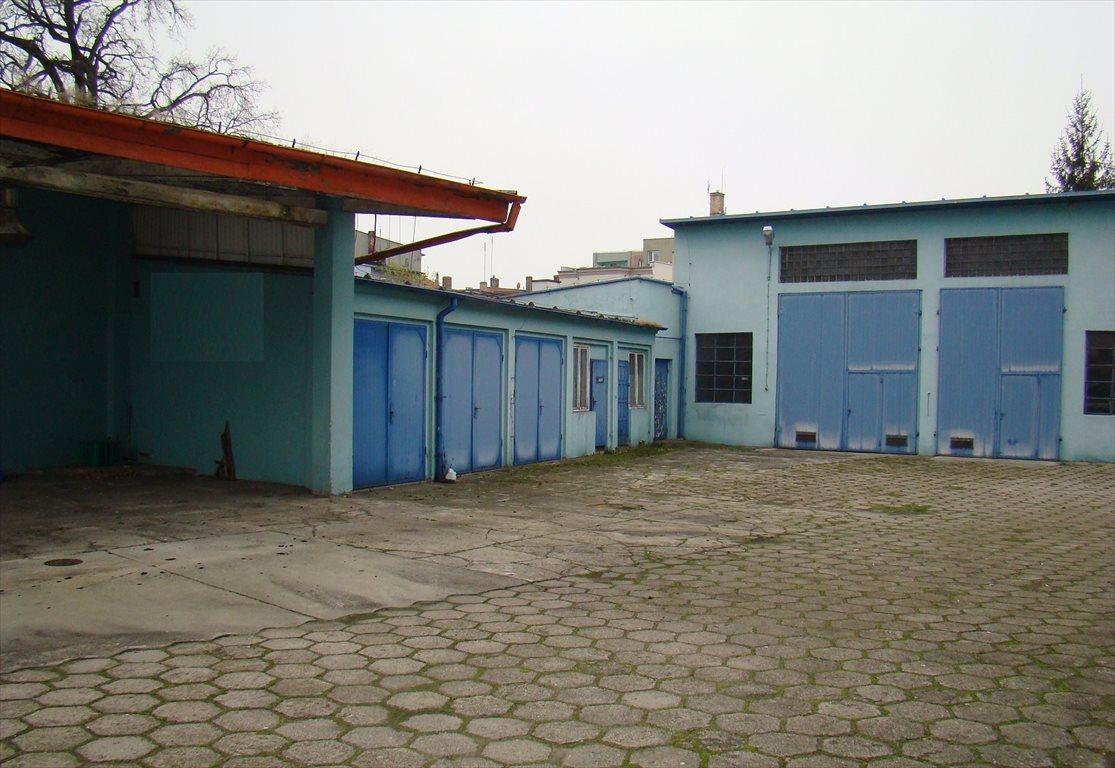 Lokal użytkowy na sprzedaż Nowa Sól, Centrum, ul. Szeroka  563m2 Foto 1