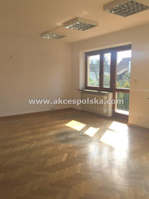 Dom na wynajem Warszawa, Mokotów, Pod Skocznią, Bzowa  350m2 Foto 2