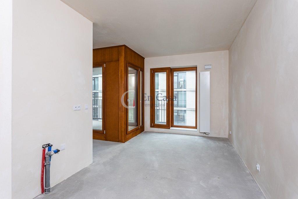 Mieszkanie trzypokojowe na sprzedaż Warszawa, Wola, Krochmalna  72m2 Foto 2