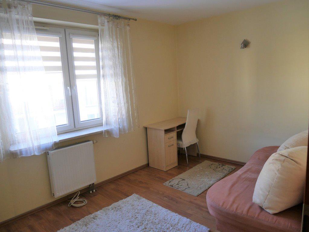 Mieszkanie dwupokojowe na sprzedaż Kielce, Centrum, Stefana Okrzei  54m2 Foto 9
