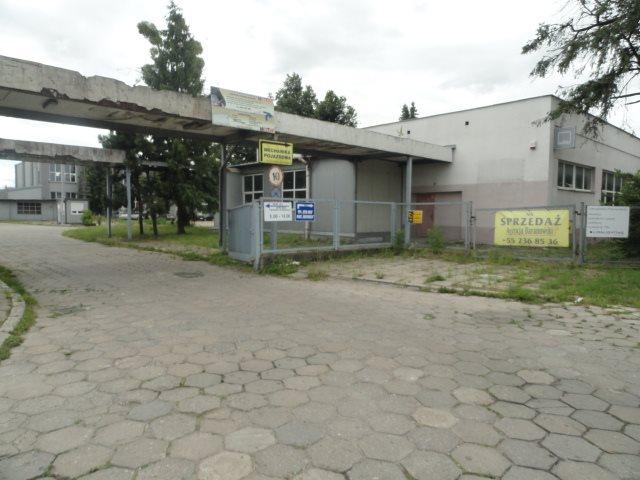Lokal użytkowy na sprzedaż Elbląg, Rybna  579m2 Foto 3