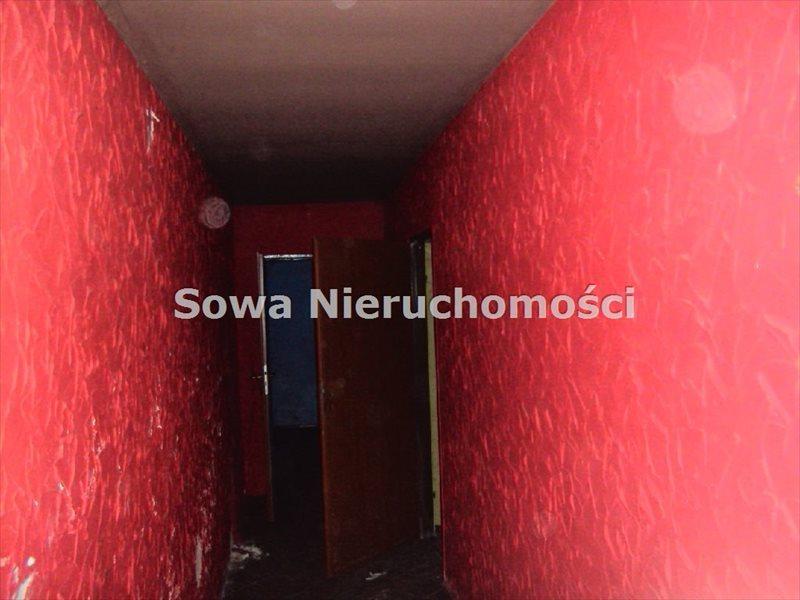 Lokal użytkowy na sprzedaż Wałbrzych, Stary Zdrój  800m2 Foto 9