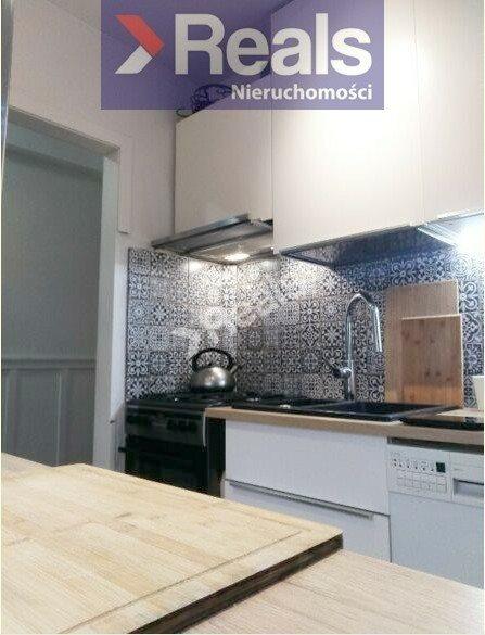 Mieszkanie trzypokojowe na sprzedaż Warszawa, Ursynów, Kabaty, Ferdynanda Magellana  53m2 Foto 4