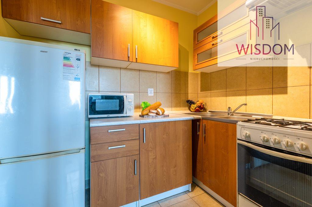 Mieszkanie dwupokojowe na sprzedaż Olsztyn, Sokola  28m2 Foto 7