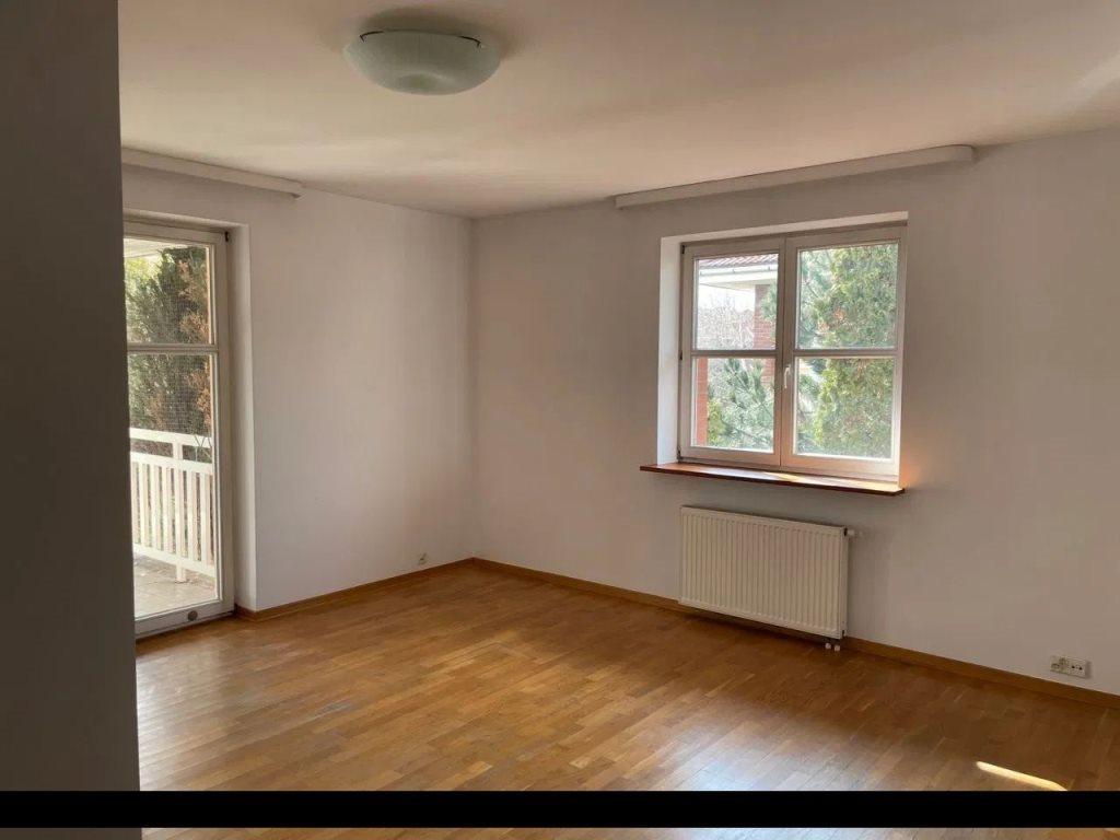 Dom na wynajem Warszawa, Ochota, Szczęśliwice  200m2 Foto 2