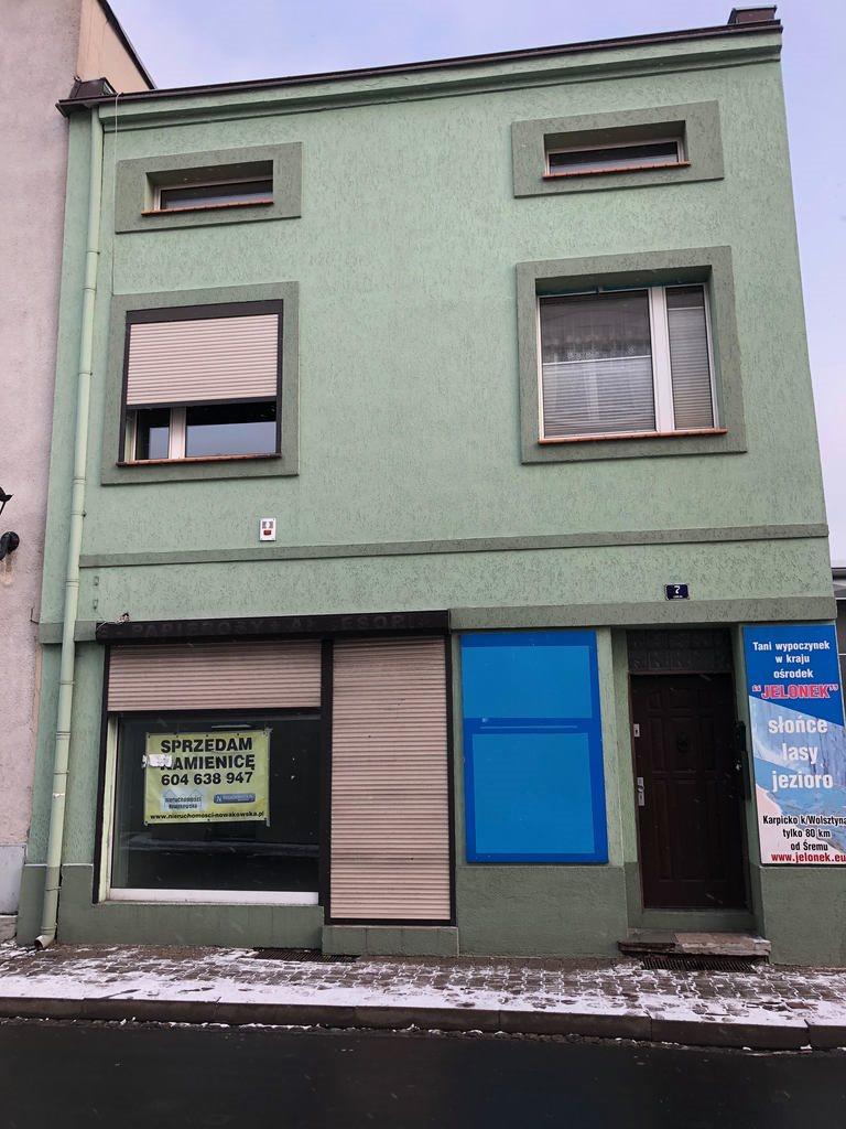 Dom na sprzedaż Śrem  171m2 Foto 1
