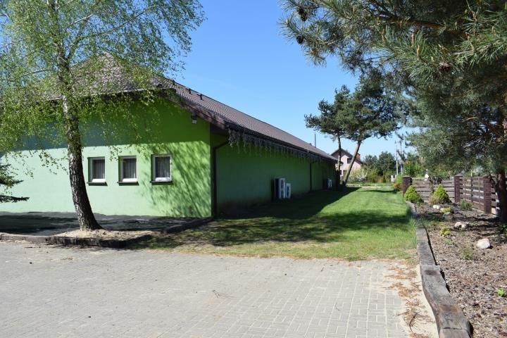 Lokal użytkowy na sprzedaż Janówek Pierwszy  480m2 Foto 6
