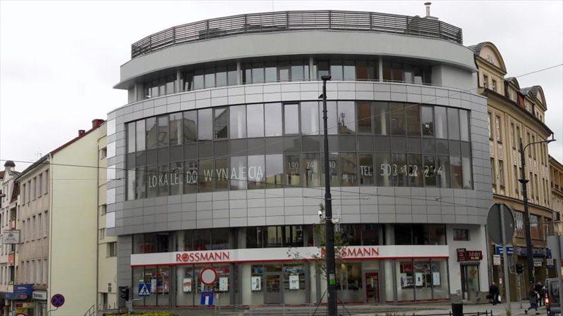 Lokal użytkowy na wynajem Olsztyn, Centrum, Jana Pawła II  211m2 Foto 1