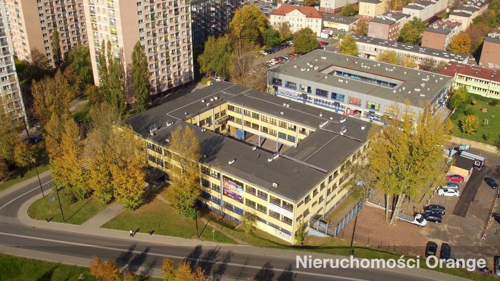 Lokal użytkowy na sprzedaż Katowice  4986m2 Foto 1