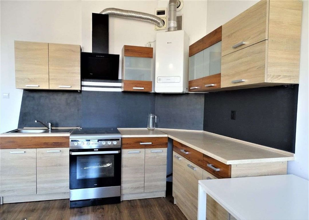 Mieszkanie trzypokojowe na sprzedaż Bytom, ul. krakowska  73m2 Foto 4