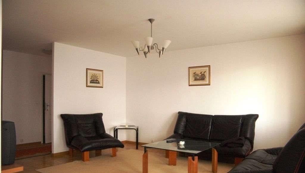 Mieszkanie na sprzedaż Warszawa, Ochota, Al. Jerozolimskie 133  127m2 Foto 5