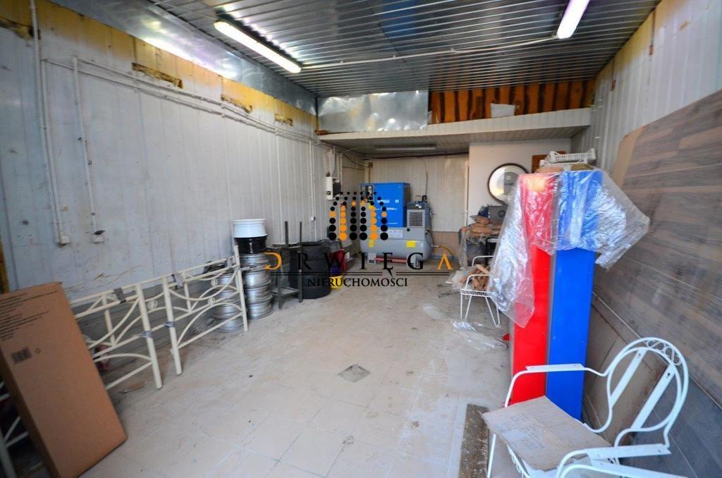 Lokal użytkowy na sprzedaż Bogdaniec  400m2 Foto 5