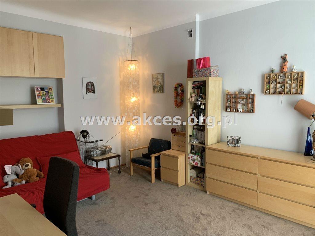 Mieszkanie czteropokojowe  na sprzedaż Warszawa, Mokotów, Dolny Mokotów  128m2 Foto 7