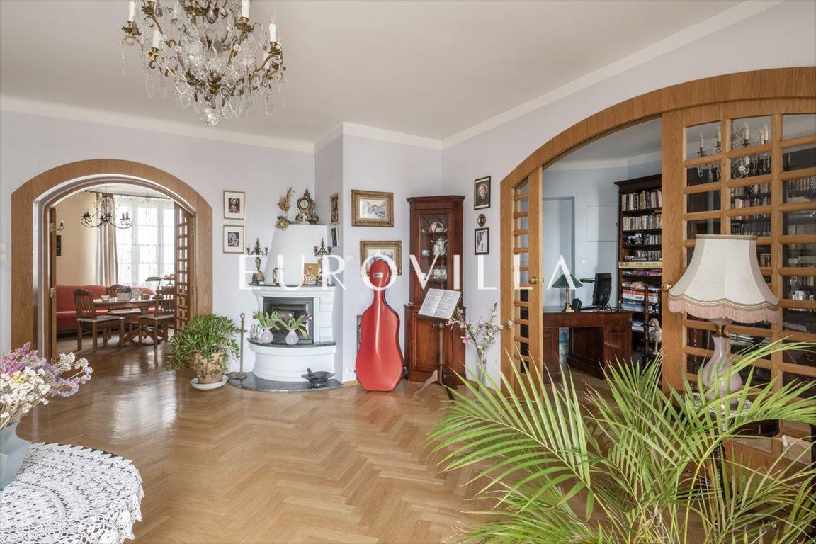 Mieszkanie na sprzedaż Warszawa, Mokotów, Antoniego Józefa Madalińskiego  122m2 Foto 1