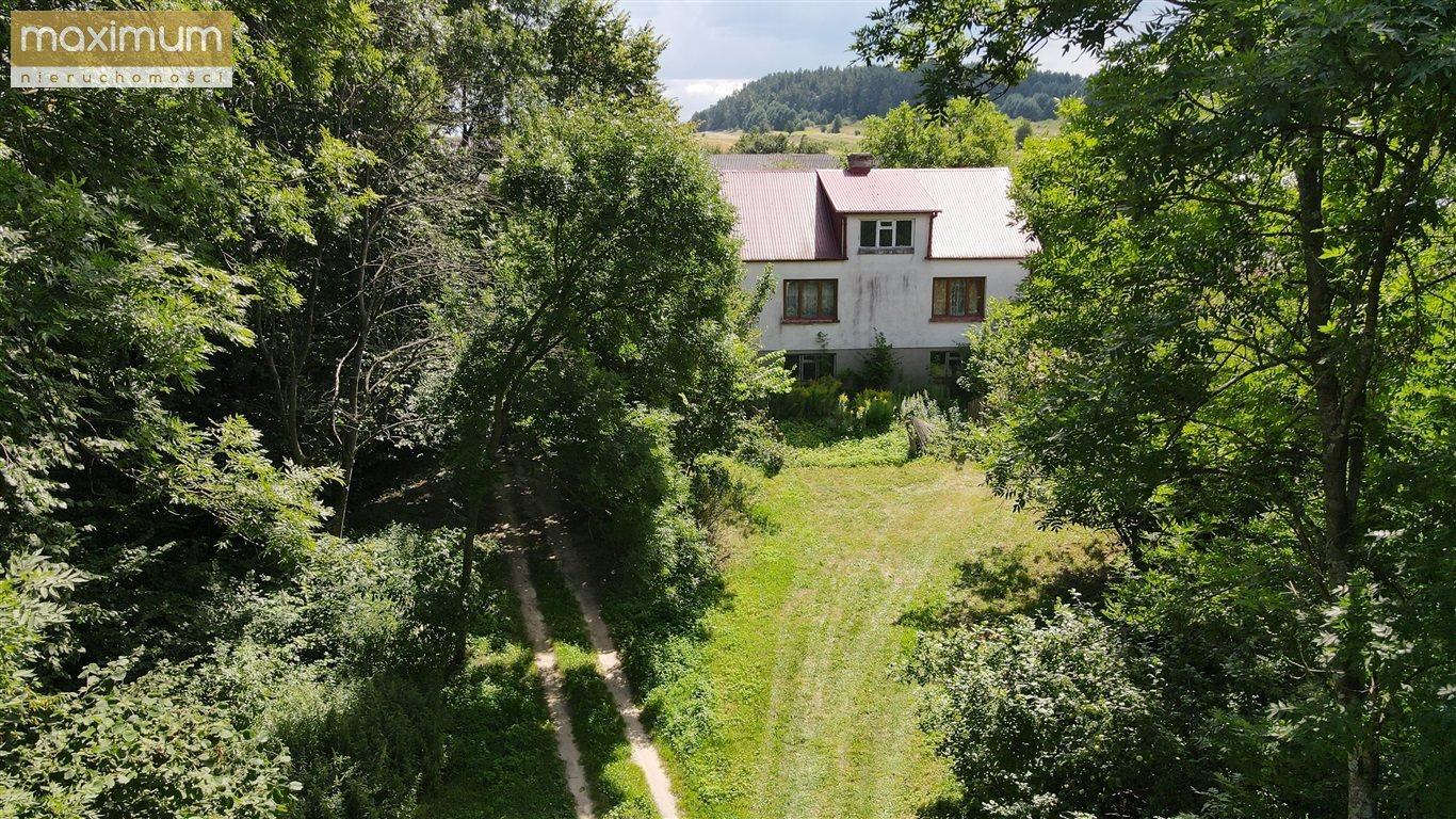 Dom na sprzedaż Nowiny  58100m2 Foto 6