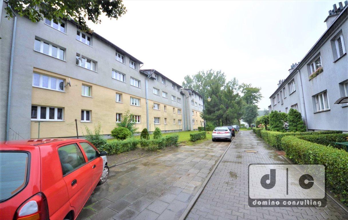 Mieszkanie dwupokojowe na sprzedaż Katowice, Giszowiec, Mysłowicka  51m2 Foto 13