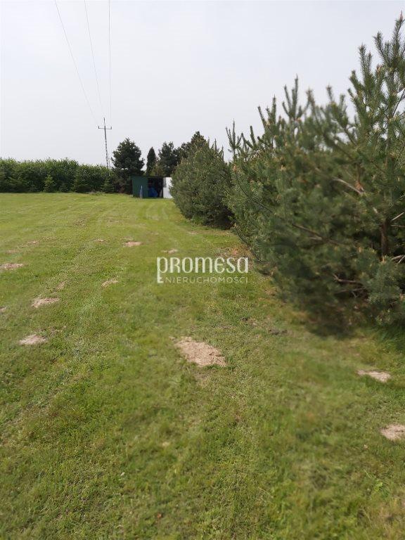 Działka rolna na sprzedaż Brzezia Łąka, Długołęka  16900m2 Foto 4