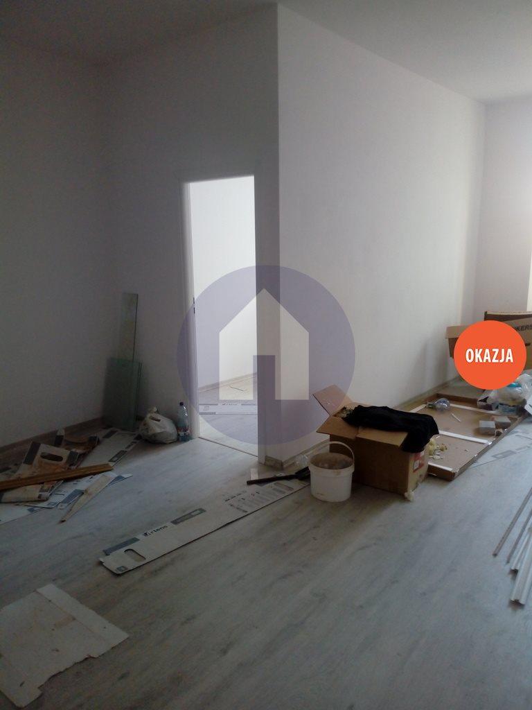 Mieszkanie dwupokojowe na sprzedaż Dzierżoniów  47m2 Foto 1